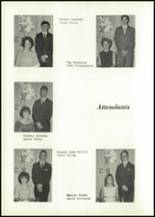 1967 Dunlap Community High School Yearbook Page 68 & 69