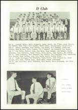 1967 Dunlap Community High School Yearbook Page 70 & 71