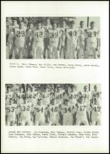 1967 Dunlap Community High School Yearbook Page 74 & 75