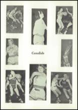 1967 Dunlap Community High School Yearbook Page 80 & 81