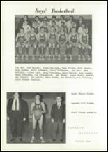 1967 Dunlap Community High School Yearbook Page 82 & 83