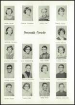 1967 Dunlap Community High School Yearbook Page 86 & 87