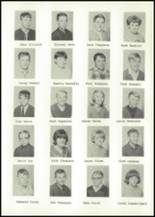 1967 Dunlap Community High School Yearbook Page 88 & 89