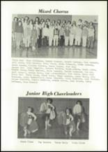 1967 Dunlap Community High School Yearbook Page 90 & 91