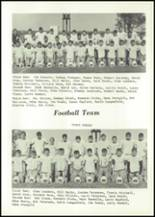 1967 Dunlap Community High School Yearbook Page 92 & 93