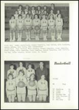 1967 Dunlap Community High School Yearbook Page 94 & 95