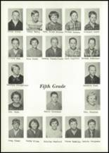 1967 Dunlap Community High School Yearbook Page 98 & 99