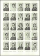 1967 Dunlap Community High School Yearbook Page 100 & 101
