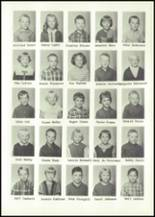 1967 Dunlap Community High School Yearbook Page 104 & 105