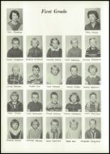 1967 Dunlap Community High School Yearbook Page 106 & 107