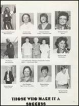 1986 Bryson High School Yearbook Page 12 & 13