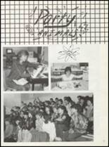 1986 Bryson High School Yearbook Page 14 & 15
