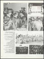 1986 Bryson High School Yearbook Page 16 & 17