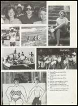 1986 Bryson High School Yearbook Page 18 & 19