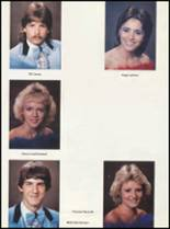 1986 Bryson High School Yearbook Page 22 & 23