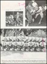 1986 Bryson High School Yearbook Page 34 & 35