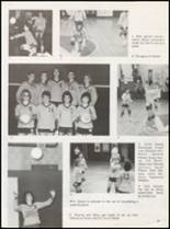 1986 Bryson High School Yearbook Page 36 & 37