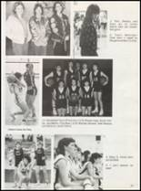 1986 Bryson High School Yearbook Page 40 & 41