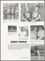 1986 Bryson High School Yearbook Page 44 & 45