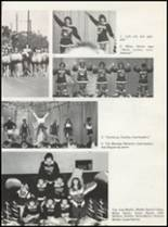 1986 Bryson High School Yearbook Page 48 & 49