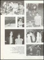1986 Bryson High School Yearbook Page 60 & 61