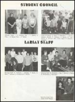 1986 Bryson High School Yearbook Page 66 & 67