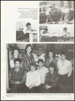 1986 Bryson High School Yearbook Page 68 & 69