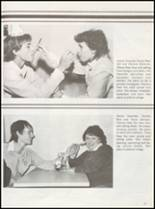 1986 Bryson High School Yearbook Page 74 & 75