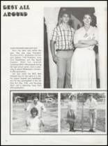 1986 Bryson High School Yearbook Page 80 & 81