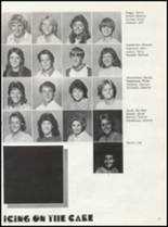 1986 Bryson High School Yearbook Page 84 & 85