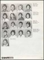1986 Bryson High School Yearbook Page 86 & 87