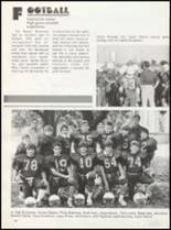 1986 Bryson High School Yearbook Page 88 & 89