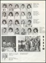 1986 Bryson High School Yearbook Page 96 & 97