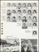 1986 Bryson High School Yearbook Page 98 & 99