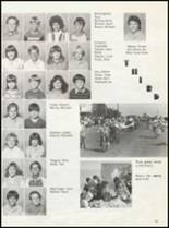 1986 Bryson High School Yearbook Page 100 & 101