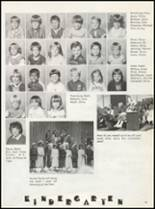 1986 Bryson High School Yearbook Page 102 & 103