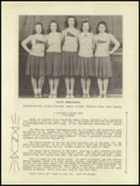 1942 St. Johnsville High School Yearbook Page 26 & 27