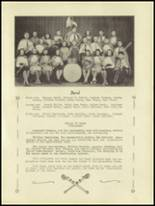 1942 St. Johnsville High School Yearbook Page 28 & 29