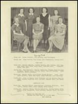 1942 St. Johnsville High School Yearbook Page 30 & 31