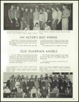 1958 Lew Wallace High School Yearbook Page 88 & 89