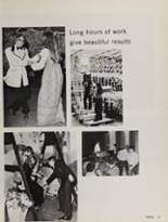 1972 Rapid City Central High School Yearbook Page 26 & 27