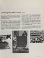1972 Rapid City Central High School Yearbook Page 28 & 29