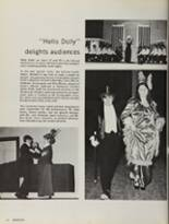 1972 Rapid City Central High School Yearbook Page 40 & 41