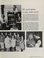 1972 Rapid City Central High School Yearbook Page 56 & 57