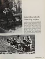 1972 Rapid City Central High School Yearbook Page 60 & 61