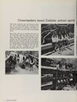 1972 Rapid City Central High School Yearbook Page 82 & 83