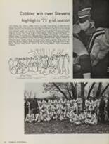 1972 Rapid City Central High School Yearbook Page 96 & 97
