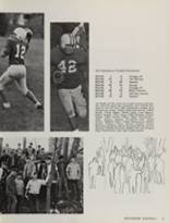 1972 Rapid City Central High School Yearbook Page 98 & 99