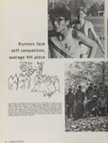 1972 Rapid City Central High School Yearbook Page 102 & 103