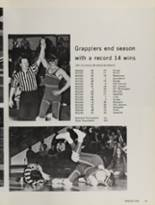 1972 Rapid City Central High School Yearbook Page 108 & 109